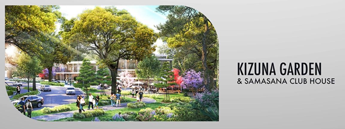 Kizuna-Garden the zora