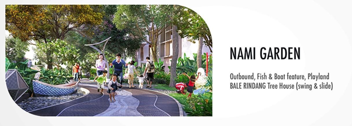 Nami-Garden the zora